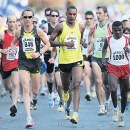 Canberra Marathon 2012
