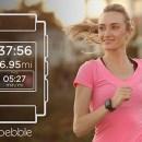 3 Months RunKeeper Elite with Pebble