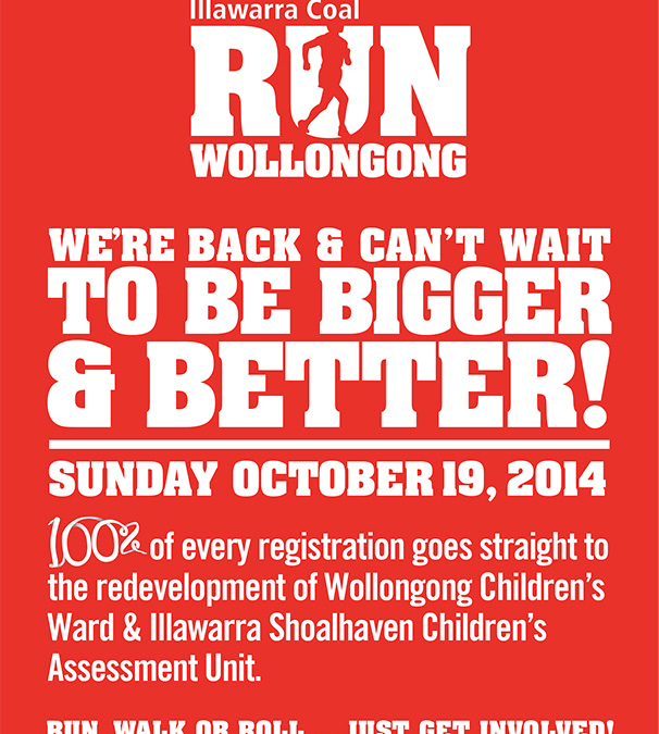 2014 Run Wollongong