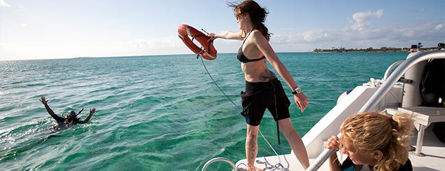 Should I be a PADI Rescue Diver