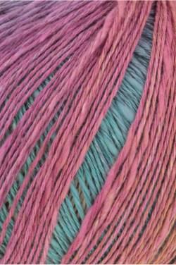 Farbverlauf auf Baumwolle und Mischungen