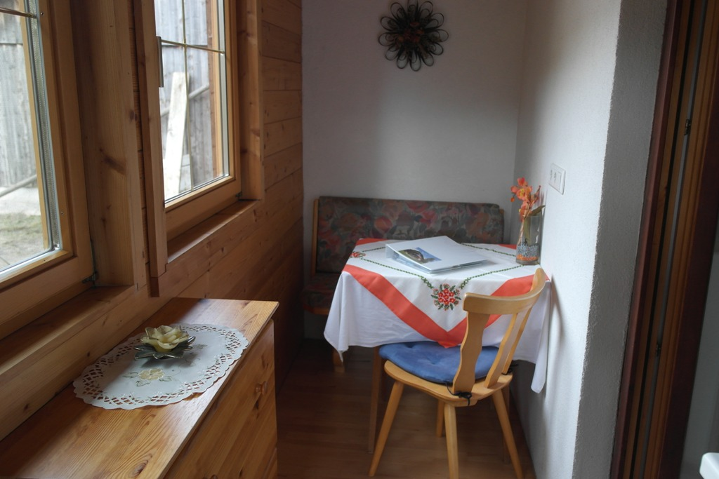 Appartement Hohe Munde