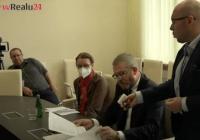 Grzegorz Braun eksperyment medyczny