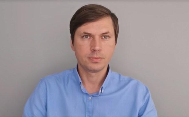 Grzegorz Płaczek o koronawirusie