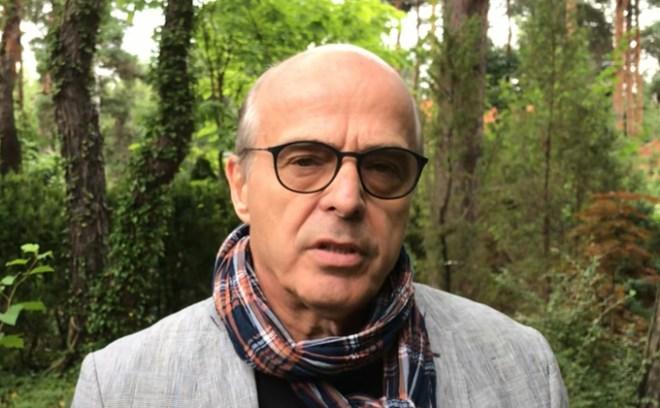Jan Pospieszalski i TVP