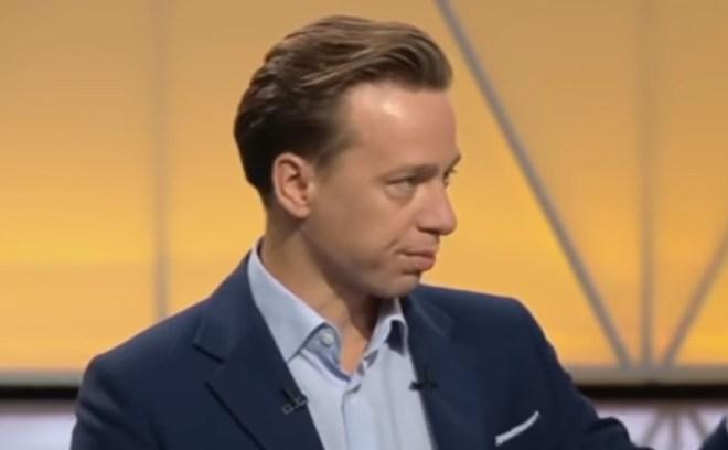 Krzysztof Bosak i imigrantach