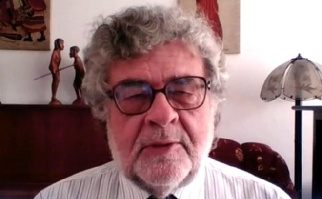 dr Zbigniew Hałat plandemia koronawirusa