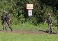 granica Polski z Białorusią