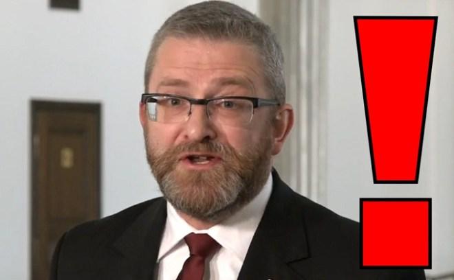 Grzegorz Braun o ministrze Niedzielskim