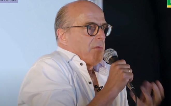Jan Pospieszalski o szczepieniach