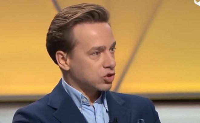 Krzysztof Bosak o Unii Europejskiej