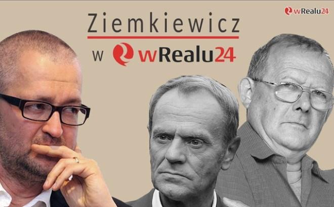 Rafał Ziemkiewicz wRealu24