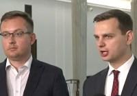 Robert Winnicki i Jakub Kulesza o łamaniu prawa przez sanepid