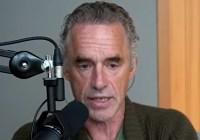 dr Jordan Peterson o lockdownach
