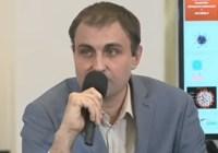 dr Piotr Rubas o pandemii