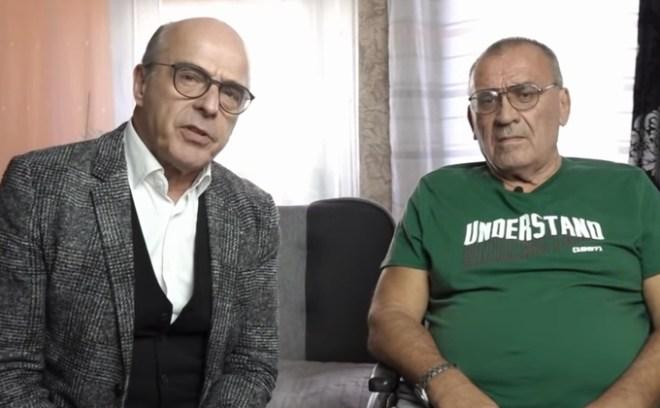Jan Pospieszalski i Mieczysław Pasierbski
