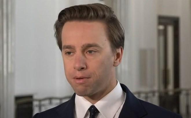 Krzysztof Bosak o wyroku Trybunału Konstytucyjnego