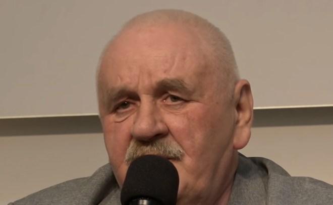 Lisiak kto chce zniszczyć Polskę