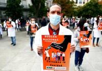 niezgodny z prawem lockdown w Hiszpanii
