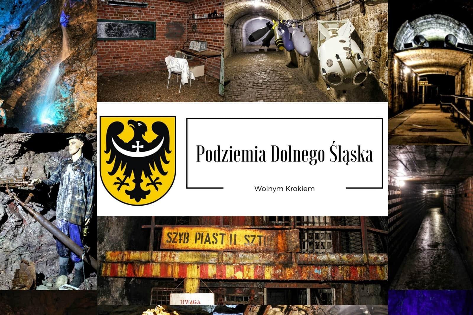Podziemne Atrakcje Dolnego Śląska