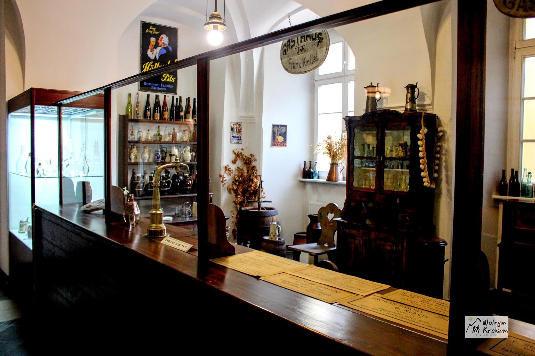 Muzeum Dawnego Handlu w Świdnicy