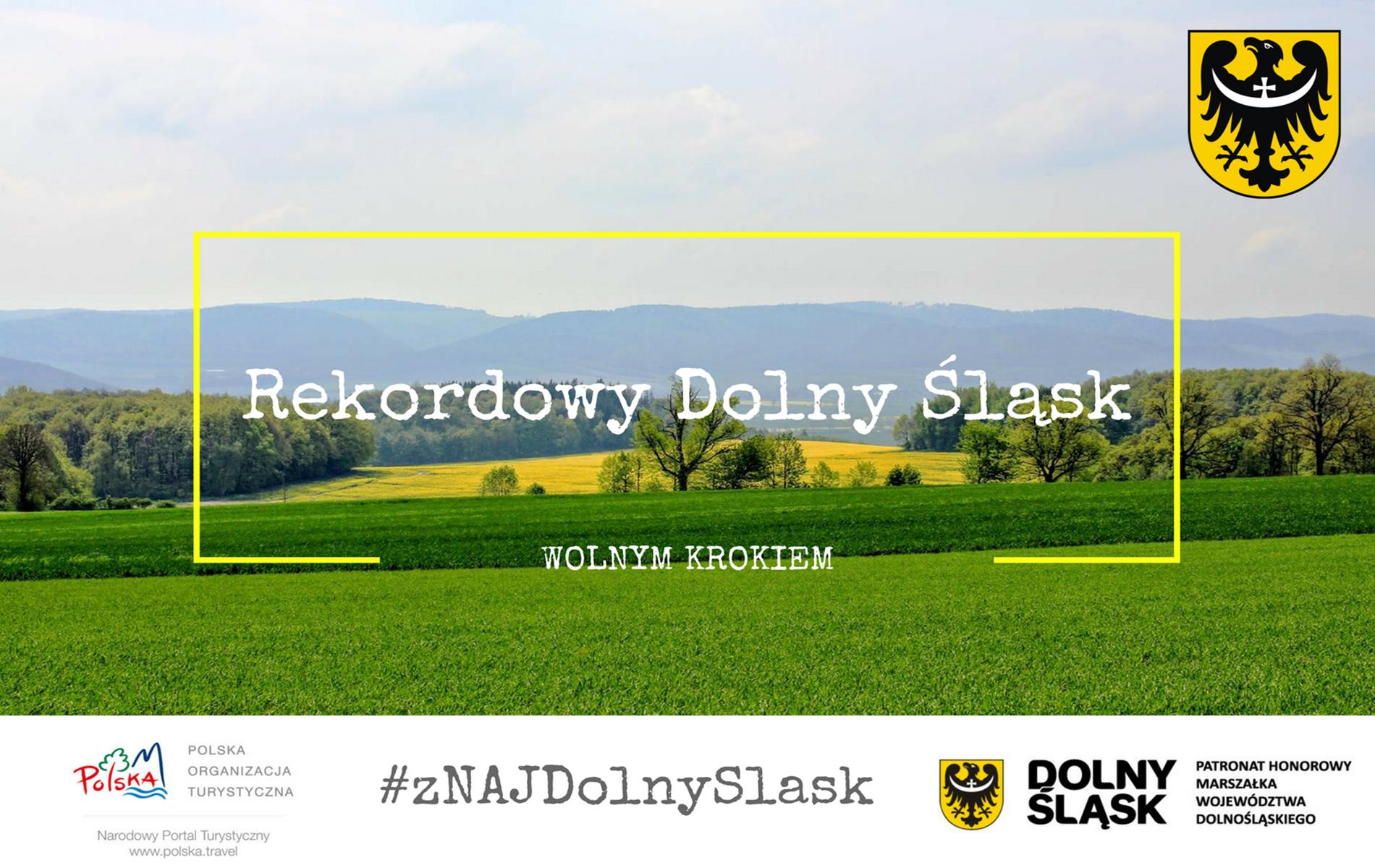 Rekordowe atrakcje Dolnego Śląska