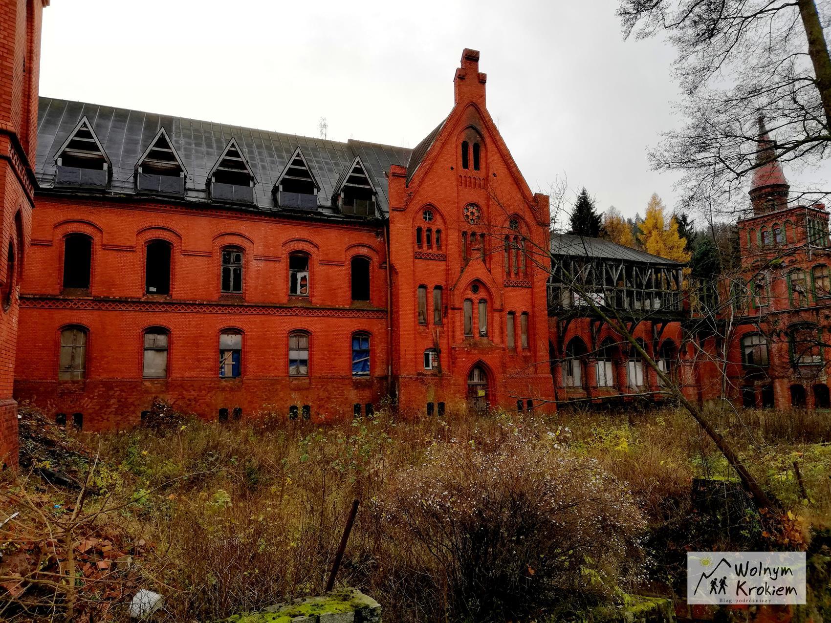 Sanatorium Grunwald Sokołowsko
