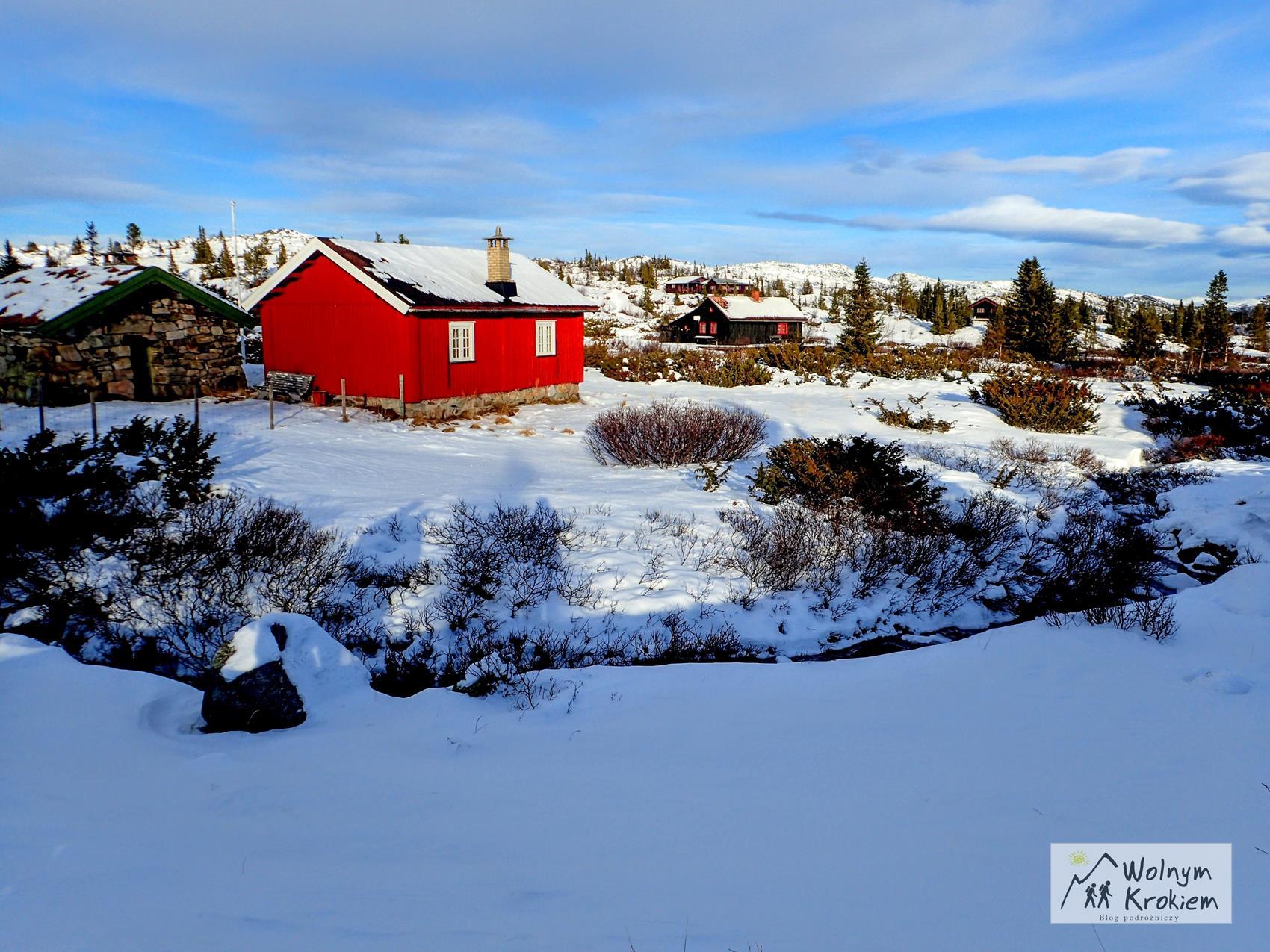 Norefjell Norwegia