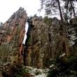 Rudawy Janowickie Kamienny Most
