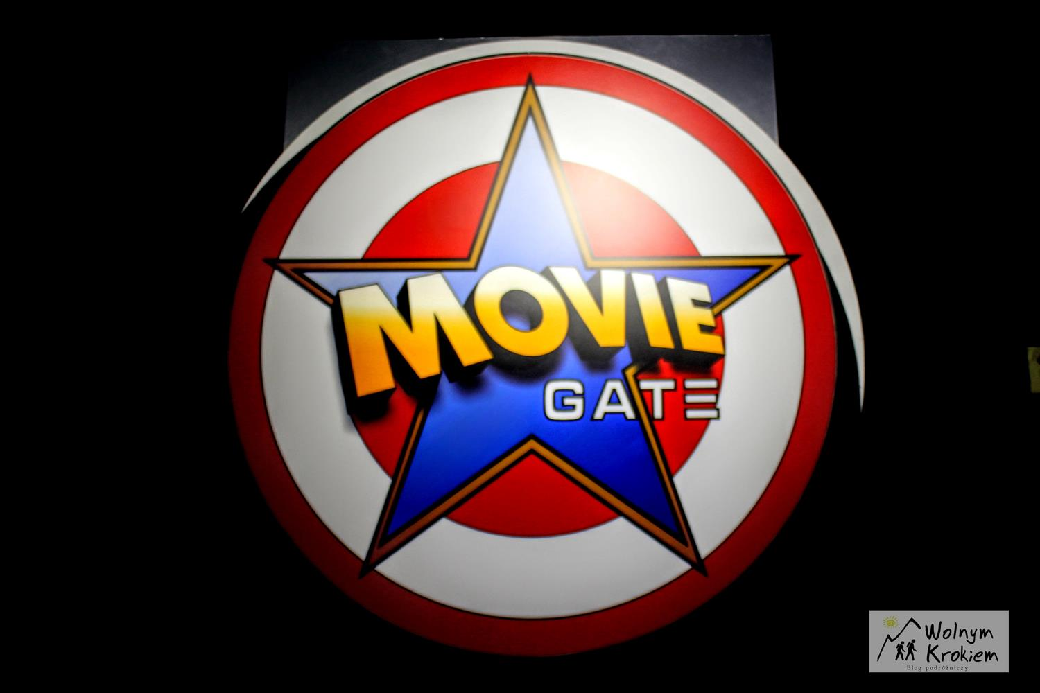 Movie Gate Wroclaw logo