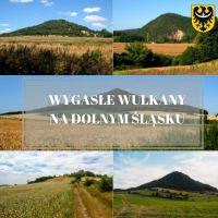 Wygasłe Wulkany na Dolnym Śląsku - unikatowa atrakcja na skalę Polski
