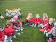 Nursery - Fire safety