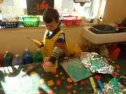 Nursery - Space week