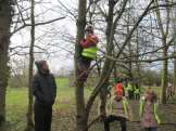 Y2 - Forest Schools