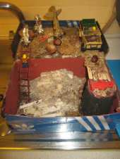 Y6 - Trenches