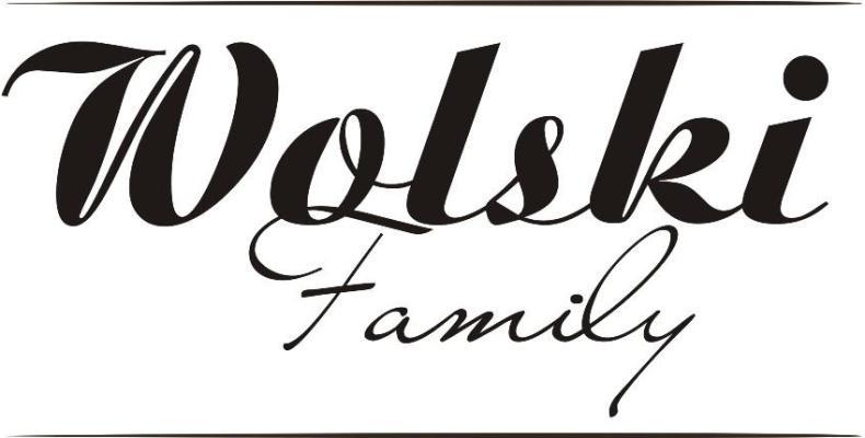 Wolski Family