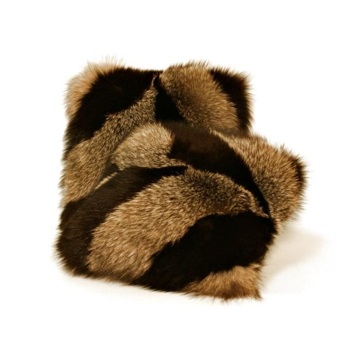 2 Tone Fox Pillows