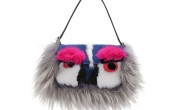 fur pruse by fendi