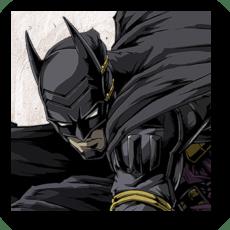 Batman Ninja - Batman