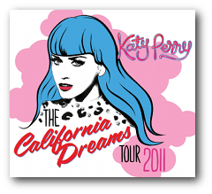 California Dreams Tour 2011