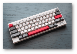 Happy Hacking Keyboard Professional 2 Type-S