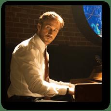 La La Land - Ryan Gosling as Seb