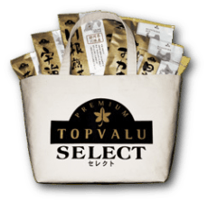 Topvalu Select