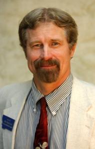 Montana State Senator Joe Balyeat (R-Belgrade)