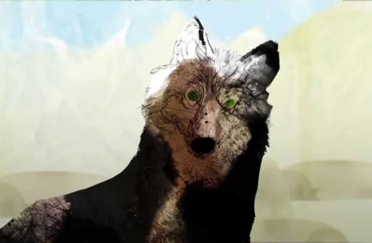 A New Film 'Fable of the Wolf' by Earthjustice, Sneak Preview