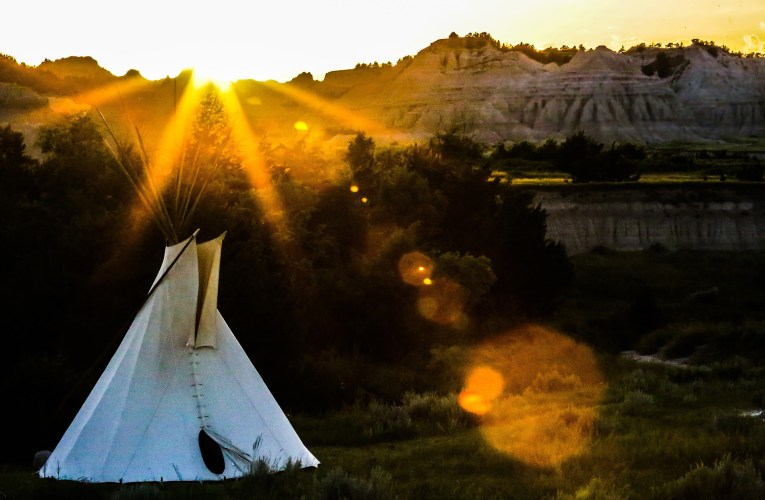 Enhancing the Lakota Culture through Indigenous Science…