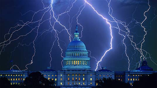 There's a Huge Twitter Storm Hitting the Senate on Tuesday August 7th @10AM to 4PM…
