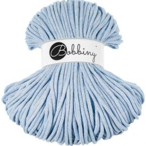 Bobbiny Premium Baby Blue Melange