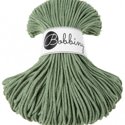 Bobbiny Premium eucalyptus-green ItteDesigns