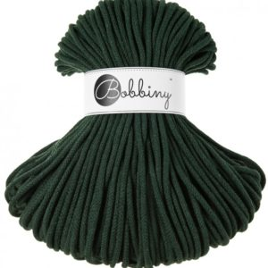 Bobbiny Premium Forest Green